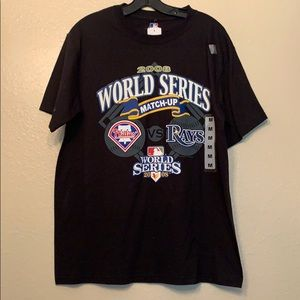 MLB genuine merchandise t-shirt
